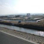 築上町椎田浄化センター建設工事その3