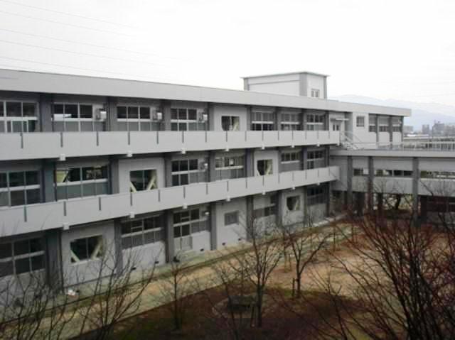 福岡魁誠高等学校