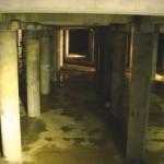 山王2号雨水調整池築造工事
