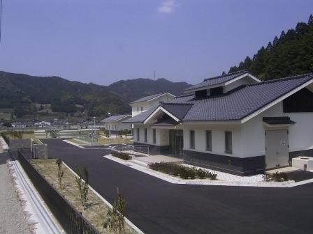 朝倉市秋月浄化センター建設工事