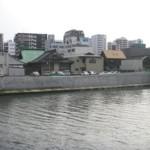 御笠川(福岡地区)護岸工事1工区
