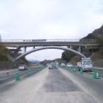 福岡3号糸ヶ浦跨道橋撤去工事