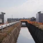 福岡201号一口川橋下部工外工事