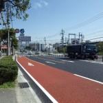 福岡3号名島(2)地区電線共同溝工事