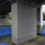 福岡200号名前谷橋外1橋耐震補強工事