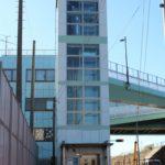 船堀橋北側昇降施設設置工事