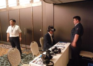 VR事故体験・安全教育LookCa(ルッカ)