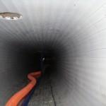 千代(千代4丁目)地区下水道築造工事(管路更正)