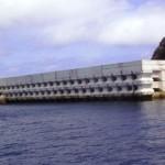 平成16年度小呂島漁港広域漁港整備工事(2工区)