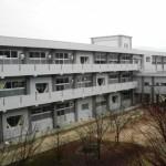 福岡魁誠高等学校大規模改造(耐震補強)第2棟他改造工事