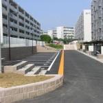 町田木曽住宅道路改修、駐車場改修及びその他工事