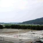 前原市前原下水管理センター建設工事その18