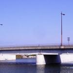 福岡外環状道路室見川橋下部工耐震補強外構造物工事