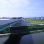 東九州自動車道 稗田工事