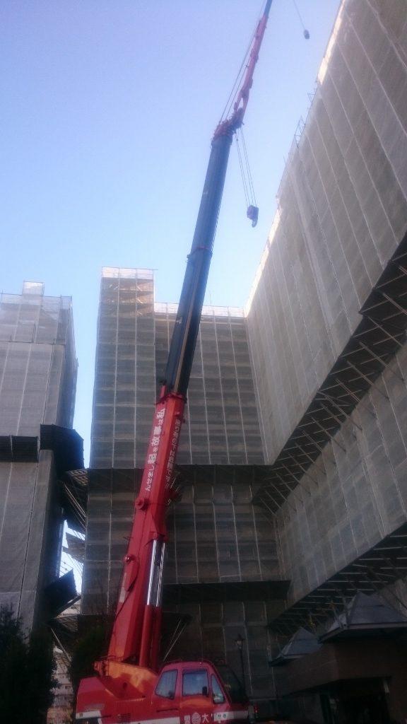 都営浮間三丁目第5アパート(25号棟)外壁改修、屋上防水及び鉄部塗装工事