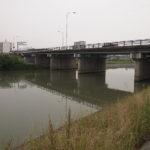 福岡201号東大橋(上り)耐震補強外工事