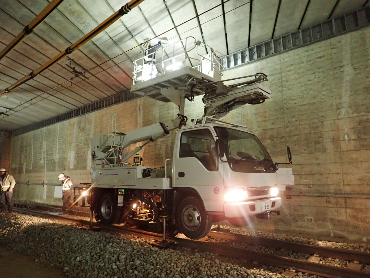 平成30年度東大川橋橋梁補修工事
